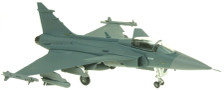 AV7243002 | Aviation 72 1:72 | Saab JAS 39 Gripen Swedish Air Force