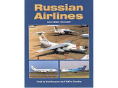 1857801768 Ian Allan Russian Airlines and their Aircraft Yefim Gordon and Dmitriy Komissarov