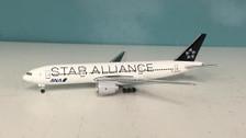 A5JA711A | Aero 500 1:500 | Boeing 777-200 ANA JA711A (Star Alliance)