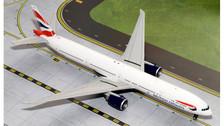G2BAW541 | Gemini200 1:200 | Boeing 777-300ER British Airways G-STBG