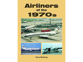 1857802136 Ian Allan Airliners of the 1970s Gerry Manning