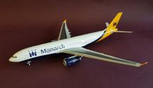 ARD2036| ARD200 1:200 | Airbus A330-200 Monarch G-SMAN