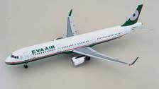 ACB16212   Aero Classics 1:400   Airbus A321 EVA Air B-16212 (winglets)