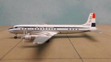 ACPHDSK | Aero Classics 1:400 | DC-7C KLM PH-DSK, 'The Flying Dutchman'