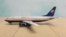 ACN399UA | Aero Classics 1:400 | Boeing 737-300 United Shuttle N399UA (1994 colours)