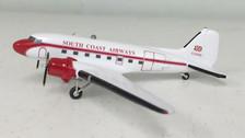 SC314 | Sky Classics 1:200 | DC-3 South Coast Airways G-DAKK | available on request