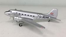 SC311 | Sky Classics 1:200 | DC-3 BOAC G-AGNK