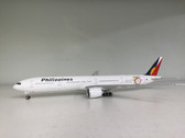 IF7773PAL75 | InFlight200 1:200 | Boeing 777-300ER Philippines RP-C7774, '75th Anniv.' (with stand)