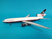 JF-DC10-3-001 | JFox Models 1:200 | DC-10-30 British Airways G-BEBL