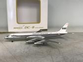 ACOYKTA   Aero Classics 1:400   DC-8-50 SAS Scandinavian Airlines System OY-KTA