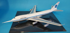 IF741PAAEXP | InFlight200 1:200 | Boeing 747-100 Pan Am N732PA (wind trials nose)
