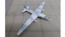 SF388 | SkyFame Models 1:200 | U-2C USAF 56-6700, 100th SRW, Pave Onyx Program, Weathersfield 1975 | is due: April 2016