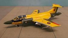 SF386   SkyFame Models 1:200   Blackburn Buccaneer S.2B MOD (PE) XW986, RAE West Freugh 1974   is due: November 2016