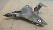 SF168B | SkyFame Models 1:200 | Gloster Javelin FAW.8 RAF XJ123, 85 Sqn., 1963 | is due: November 2016
