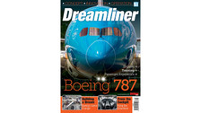 SPEC787 | Key Publishing Magazines | Dreamliner - Boeing 787 | is due: April 2016
