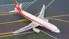 PM-B-2342 | Panda Models 1:400 | Airbus A320 Sichuan Airlines B-2342