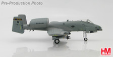 HA1320 | Hobby Master Military 1:72 | A-10C Thunderbolt II 82-0661,163rd.FS,Indiana ANG,'Blacksnakes' 2012 | is due: September 2016