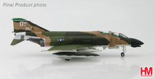 HA1946A | Hobby Master Military 1:72 | F-4D Phantom Capt.J Madden, Thailand 1972 | is due: September 2016