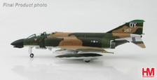 HA1946B | Hobby Master Military 1:72 | F-4D Phantom Capt.J Madden, Thailand 1972 | is due: September 2016
