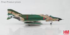HA1991 | Hobby Master Military 1:72 | McDonnell Douglas F-4EJ Phantom II, KAL 57-6371,501st Sqn,JASDF    | is due: September 2016