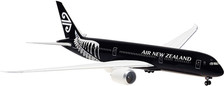 HG0694 | Hogan Wings 1:200 | Boeing 787-9 Air New Zealand ZK-NZE ( with gear and stand)