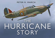 9780750944533 | The History Press Books | The Hurricane Story - Peter R. March
