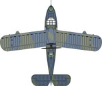 OX72SW002 | Oxford Die-cast 1:72 | Supermarine Seagull/Walrus 216, RAF | is due: TBC