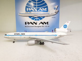 IFDC101016P | InFlight200 1:200 | Douglas DC-10-10 Pan Am N69NA (with stand)
