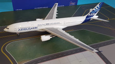IF3320716 | InFlight200 1:200 | Airbus A330-200 House Colours F-WWCB, 'More than 1000' (with stand)