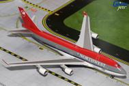 G2NWA607 | Gemini200 1:200 | Boeing 747-400 Northwest N675NW