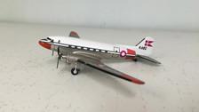 CBU2S | Western Models UK 1:200 | Douglas DC-3 (C-47) Danish Air Force K-682