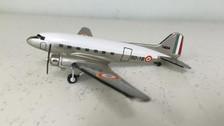 CBU2S1 | Western Models UK 1:200 | Douglas DC-3/C-47 French Air Force 14654 50-1B