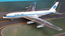 IF7200816P   InFlight200 1:200   Boeing 720 Pan Am