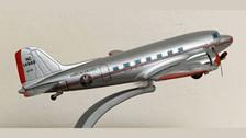 AA47102 | Corgi 1:144 | Douglas DC-3 American Airlines NC14988