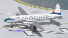 ACN73149 | Aero Classics 1:400 | Convair CV-340 Lake Central N73149