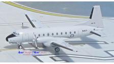 ACN15710 | Aero Classics 1:400 | HS 748 Australian Navy N15-710