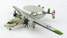 WA22114 | 1:200 | E-2C US Navy 166505 NF600, VAW-115 'Liberty Bells'