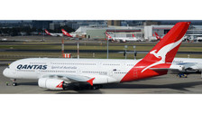 EAG100044   Eagle 1:200   Airbus A380 Qantas VH-OQL