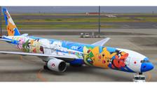 PH2JA754A | Phoenix 1:200 | Boeing 777-300ER ANA JA754A, 'Pokemon' | is due: December 2016