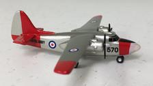 SMTSWM2 | Western Models UK 1:200 | Sea Prince (Percival Pembroke) Royal Navy 570