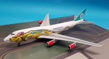 IF7440117 | InFlight200 1:200 | Boeing 747-400 AeroSur CP-2603, 'Super Torismo' (with stand)