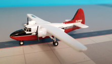 SMTSWM5 | Western Models UK 1:200 | Percival P-66 President (Pembroke) CAA Civil Aviation Flying Unit G-APMO
