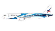 PH11312 | Phoenix 1:400 | Airbus A320 Bangkok Air HS-PPK