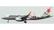 PH04108 | Phoenix 1:400 | Airbus A320 Jetstar Pacific VN-A561, 'Kung Fu Panda 3'