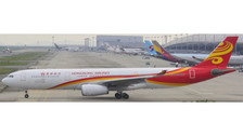 PHBLNR | Phoenix 1:400 | Airbus A330-300 Hong Kong Airlines B-LNR | is due: October 2016