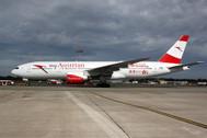 EAG200027 | Eagle 1:200 | Boeing 777-200ER Austrian OE-LPD, 'Servus HK' | is due: December 2016