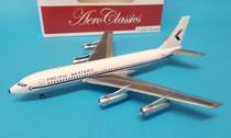 WMCFPWV | Western Models 1:200 | Boeing 707-100 Pacific Western C-FPWV n/c