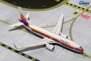 GJAAL1515 | Gemini Jets 1:400 | Boeing 737-800 American N917NN, 'AirCal Retro'
