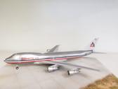 G2AAL623   Gemini200 1:200   Boeing 747-100 American Airlines N9674