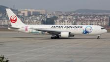 PH04114 | Phoenix 1:400 | Boeing 767-300ER JAL JA610J, 'Doraemon' | is due: January 2017